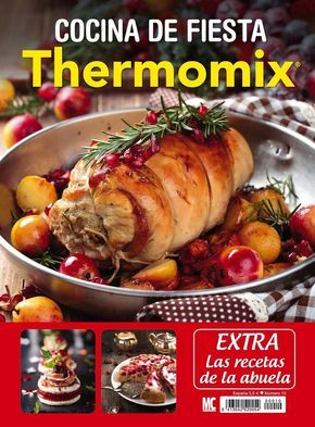 Disfruta de nuestros monográficos gastronómicos de Las Recetas de la Abuela. Las mejores recetas y platos y la innovación de la Thermomix en tu cocina. ¡Buen provecho!