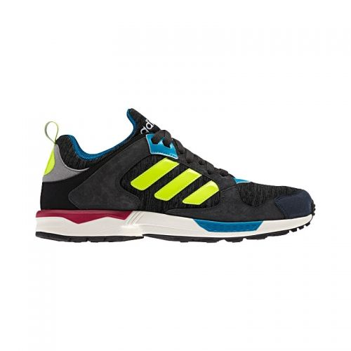 New 2014! adidas originals - zx 5000 Rspn Black/Electricity/Carbon (D65568)