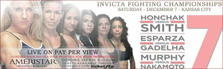 Lauren Murphy Looking For Down-And-Dirty Invicta FC Title Fight Saturday Night vs. Miriam Nakamoto