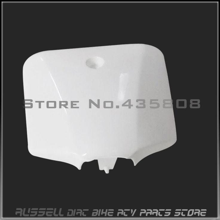 $9.30 (Buy here: https://alitems.com/g/1e8d114494ebda23ff8b16525dc3e8/?i=5&ulp=https%3A%2F%2Fwww.aliexpress.com%2Fitem%2FWhite-Pit-Black-Number-Plate-Plastic-Fender-for-KAWASAKI-KLX110-Dirt-Bikes%2F1375396773.html ) White Pit Black Number Plate Plastic Fender for KAWASAKI KLX110 Dirt Bikes for just $9.30