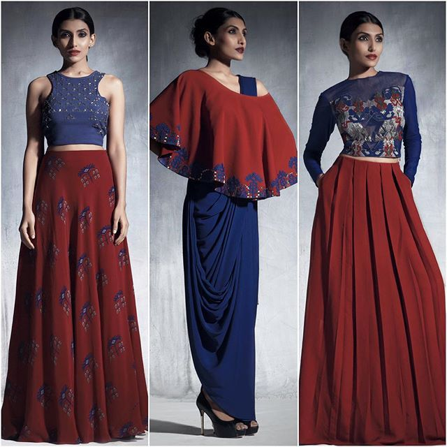 Fall Into Fall - 7 Autumn Winter 2015 Trends To Look Forward To - @babitamalkani #Bollywood #style #fashion #beauty #indianfashion #celebstyle #bollywoodstyle