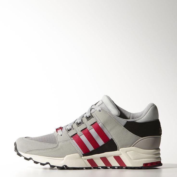 adidas Equipment Running Support 93 Shoes - Black | adidas US