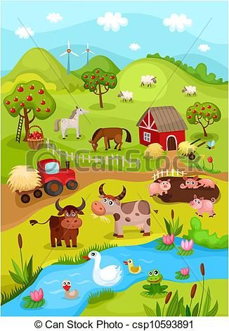 Aebd D Eef Ee Df on farm animal crafts for toddlers