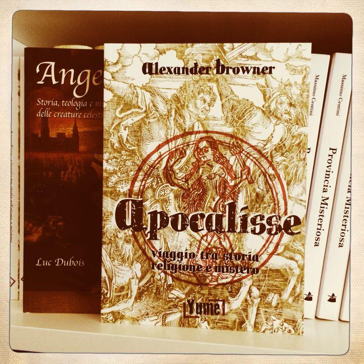 Apocalisse di Alexander Browner ed Yume