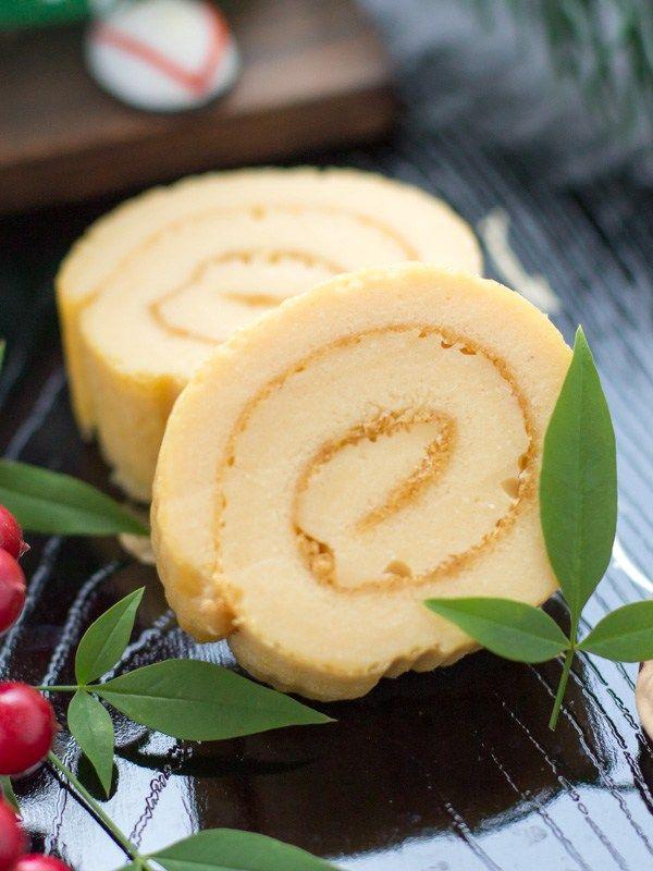 Datemaki - Japanese Rolled Omelette