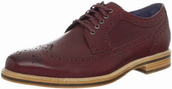 Steve Madden Men's Lace-Up #Oxford