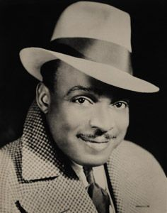 """Count Basie. """"If you play a tune and a person don't tap their feet, don't play the tune.""""  Red Bank"""