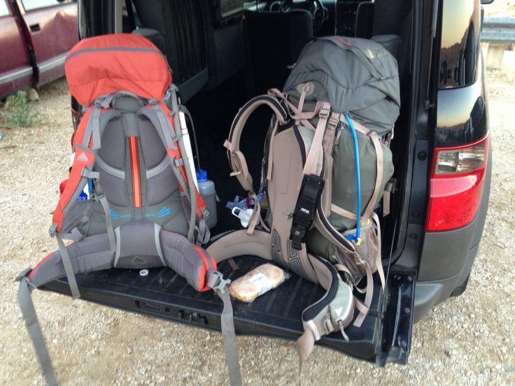 Havasupai Falls Packing List - The Ultimate Guide