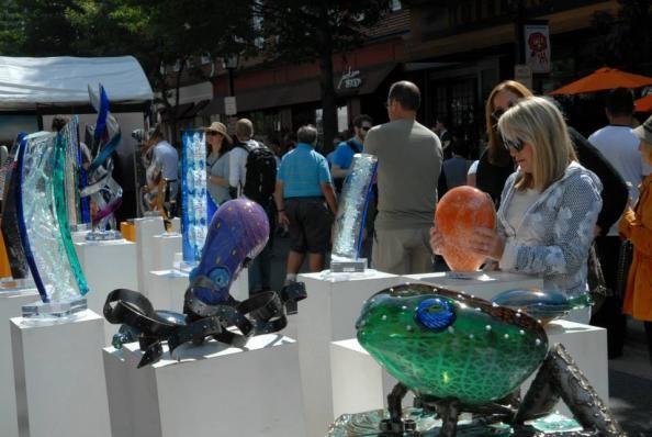25th Annual Downtown Dunedin Craft Festival