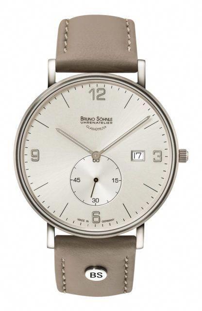 Bruno Söhnle: Frankfurt Big # Androidwatch, Digitalwatch, GPswatch, Sportwatch, Quar …   – Nice watches for men