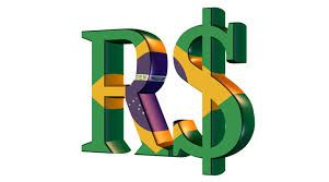 This symbol is lesser known but is the symbol of the currency used in Brazil, the Brazilian Real.