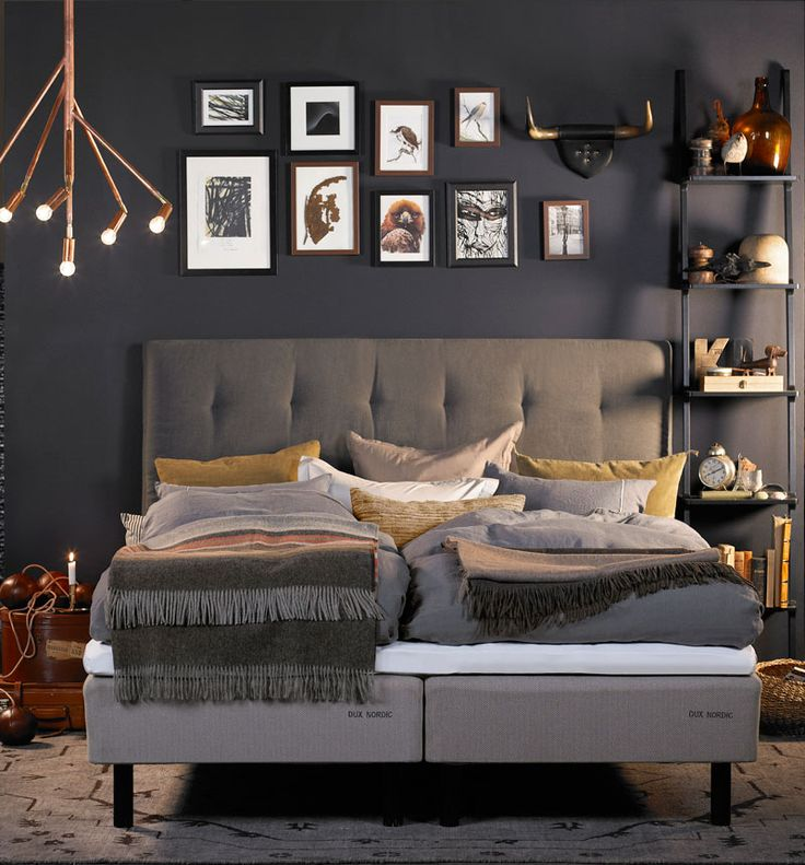 25+ Best Ideas About Dark Cozy Bedroom On Pinterest