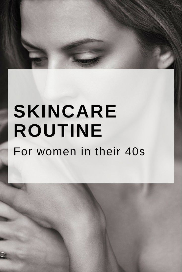 How To Take Care Of Your Face When You Re Nearing Your 40s With Images Skin Care Routine 30s Skin Care Routine Peeling Skin