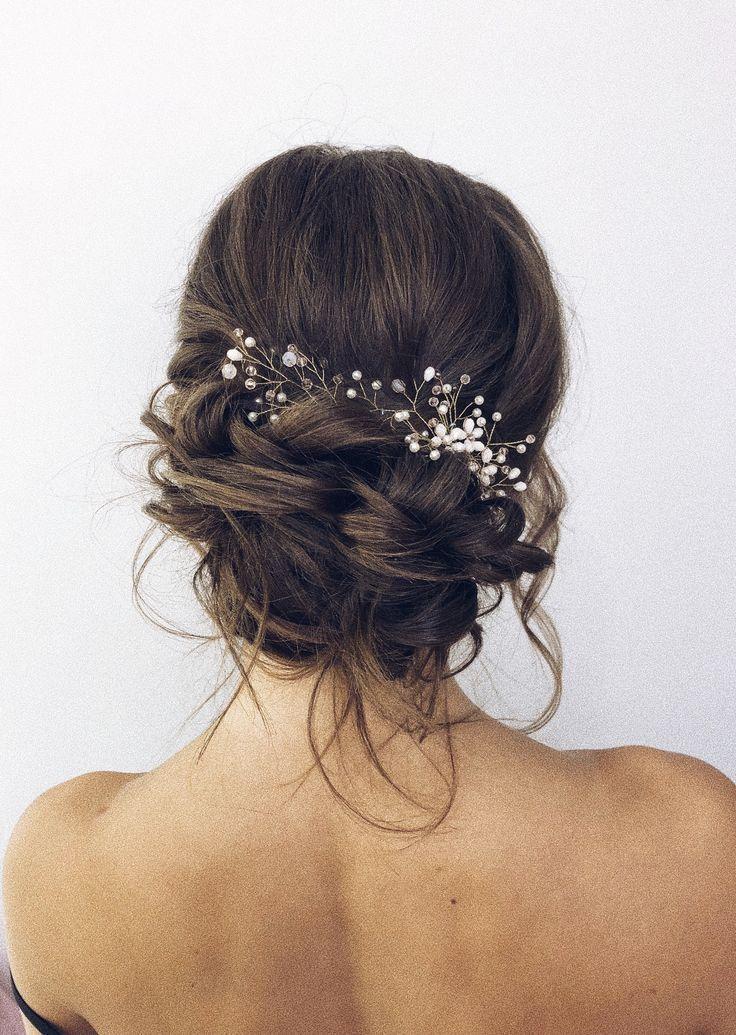 # Haufen # Hochzeitskleid #love_yourself #hairstyles #hair - #hair #hairstyles