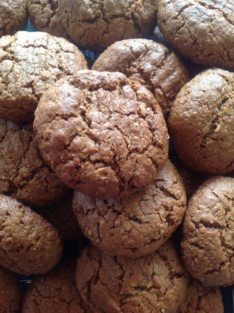 Milo Biscuits - A Thermomix Forum sharing recipes, ideas and questions.