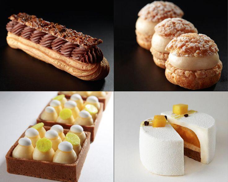 17 best images about recettes de grand chef on pinterest restaurant cuisin - Journal de la patisserie ...