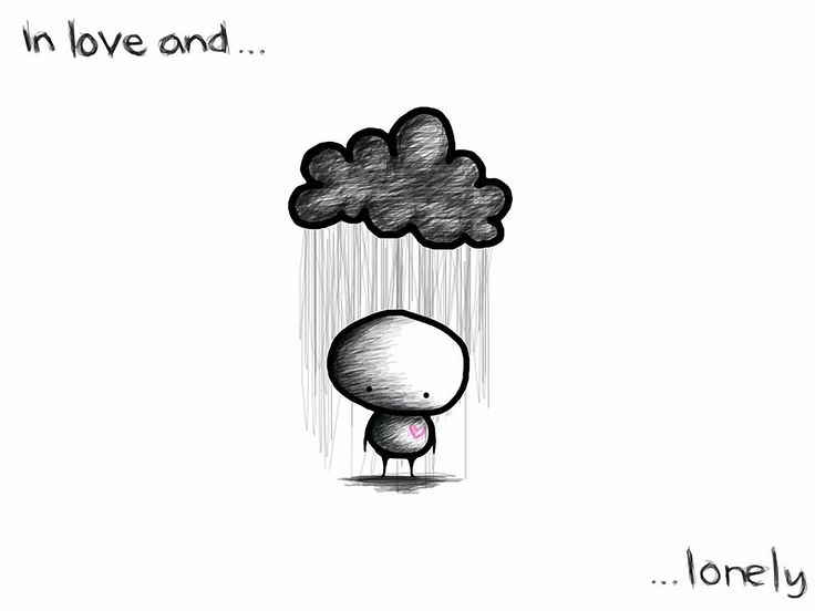 Loneliness and love
