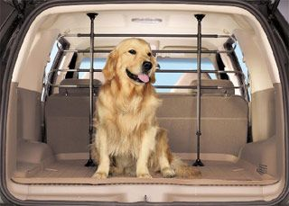 Jeep Grand Cherokee Dog Barrier $84.95