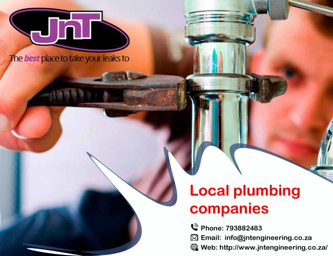Find local #Plumbers in your area. ... Reputable plumbing #companies generally offer some sort of warranty or guarantee on their work. http://bit.ly/2iykRJy