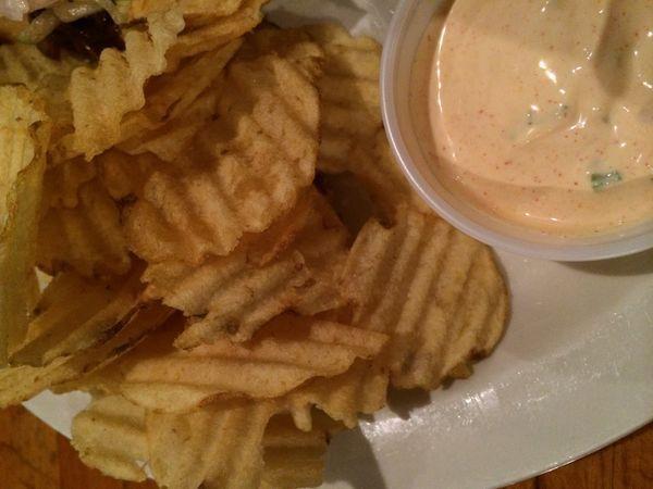 2 dips to devour at Dayton restaurants