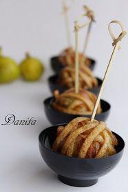 Le leccornie di Danita: Gomitolino ai fichi e pancetta