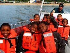 Volunteer world international - community projects