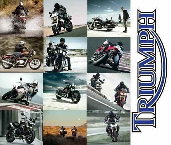Triumph Motorcycles India - http://www.way2speed.com/2013/11/triumph-motorcycles-india.html  Triumph Motorcycles India, Triumph Motorcycles, Triumph India, Triumph Bonneville, Triumph Bonneville T100, Triumph Thruxton, Triumph Street Triple, Triumph Daytona 675R, Triumph Daytona 675R, Triumph Tiger Explorer, Triumph Thunderbird Storm, Triumph Rocket III Roadster,