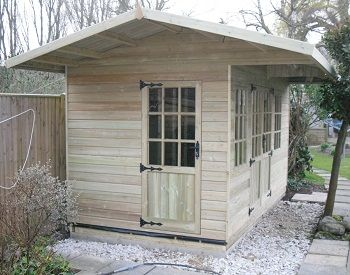 quality bespoke garden sheds from ace sheds design buy your custom shed online or visit our showsite in kent