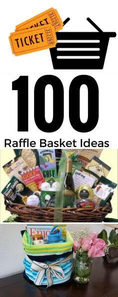 100 Fall Festival Raffle Basket Ideas - The Auction Basket List - Momma Can