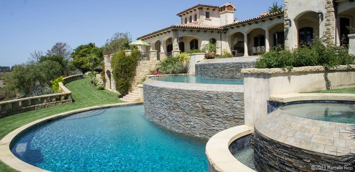 45 best pool images on pinterest infinity pools pools for Pool design and engineering