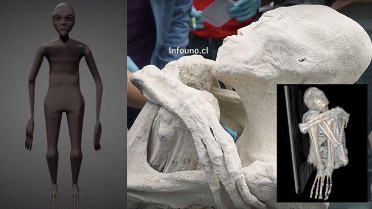 (adsbygoogle = window.adsbygoogle    []).push();   Un misterioso cuerpo momificado fue descubierto en Nazca, Perú, y ha llamado la atención no solo de la comunidad científica internacional, sino de todo el mundo pues el peculiar hallazgo podría cambiar por completo la historia de...