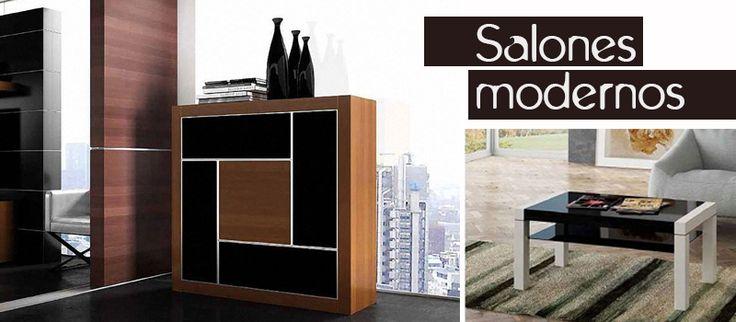 Tendencias en muebles de salon y algunas propuestas decorativas para que tu salón luzca actual en 2015. Compra tus muebles modernos en Arevalo, a tan sólo una hora de Madrid.