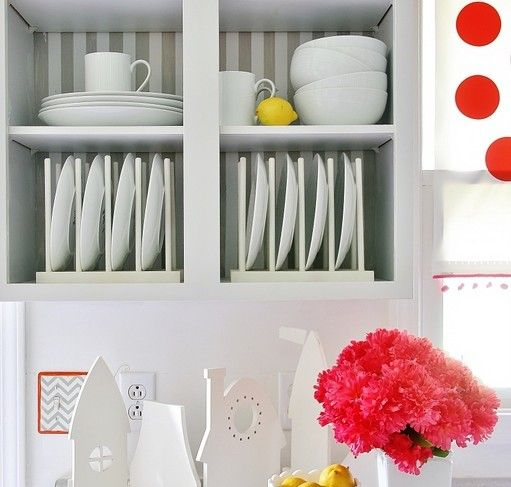 How To Update Kitchen Cabinets for Under $10 and a Giveaway