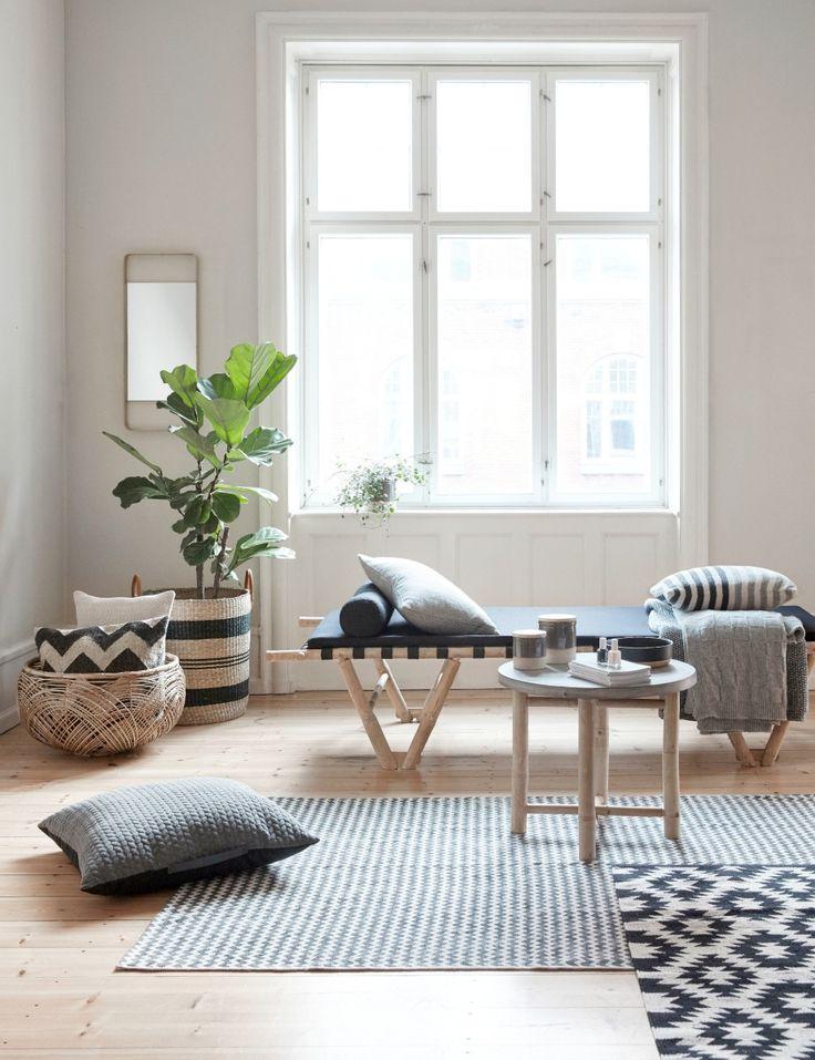 Die besten 25+ Scandinavian planter accessories Ideen auf - skandinavisch wohnen wohnzimmer