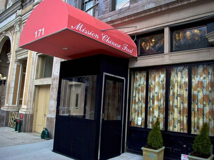 Mission Chinese Food Is Training Staff Right Now and Will Open by Tuesday - Eater NY