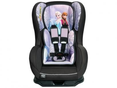 Cadeira para Auto Disney Frozen Cosmo SP - 04 posições de altura para Crianças de até 25 Kg com as melhores condições você encontra no Magazine Jsantos. Confira!