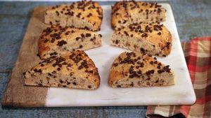 Strawberry Cookie Bars Recipe | The Chew - ABC.com