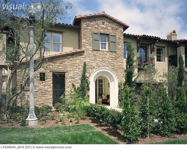 17 best images about tuscan style on pinterest french country house doors and mediterranean - Tuscan home exterior ...