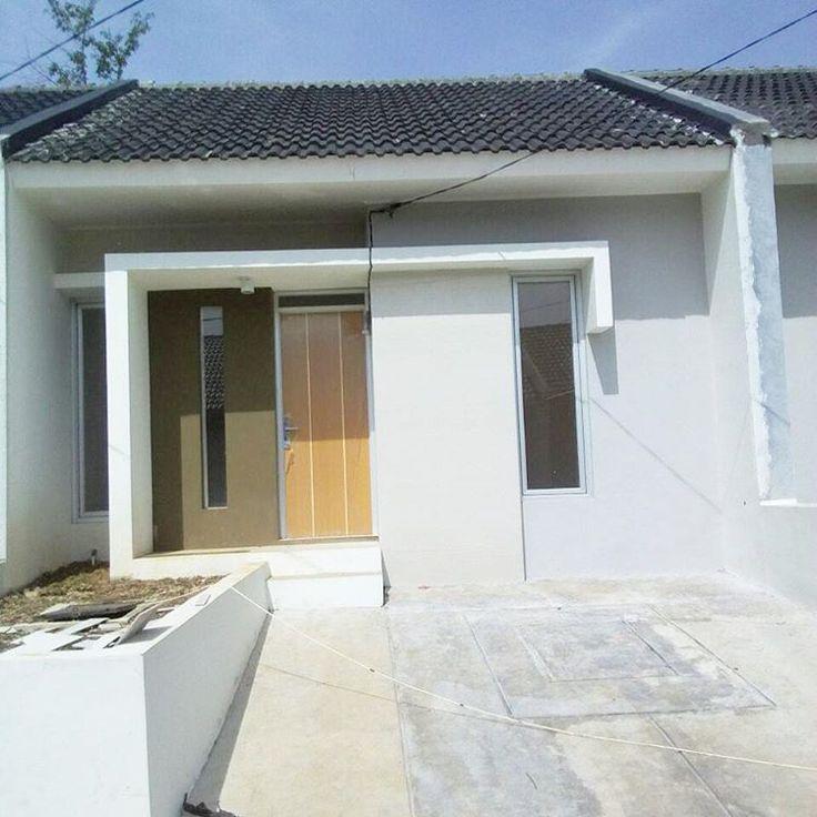 Rumah minimalis type 36 sederhana
