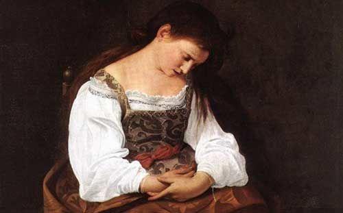 Al Castello di Miradolo sulle tracce di Caravaggio