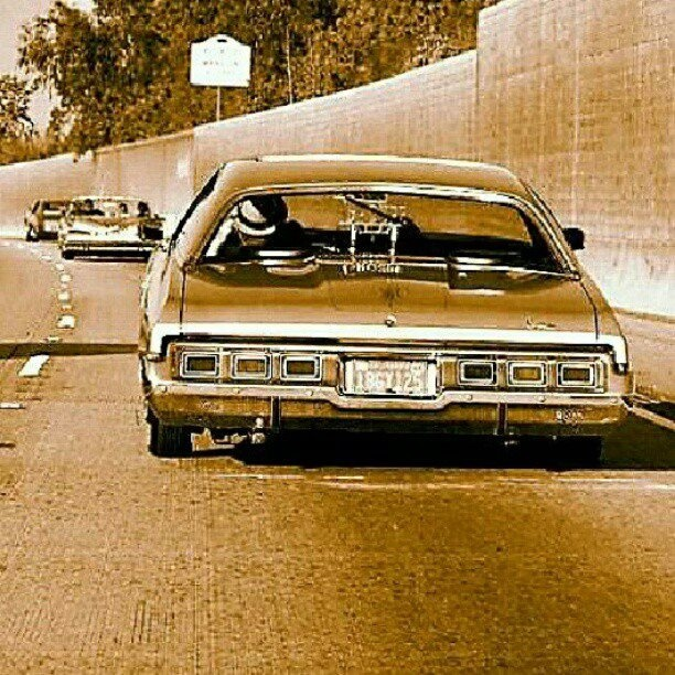 Best Low Riders Images On Pinterest Lowrider Impala And
