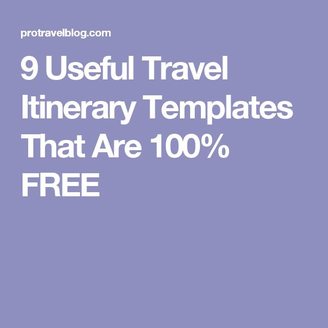 Free Travel Agent Forms Free travel, Template and Disney travel - fresh experience certificate format travel agency