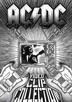 """Ac/Dc """"Video Clip Collection"""""""