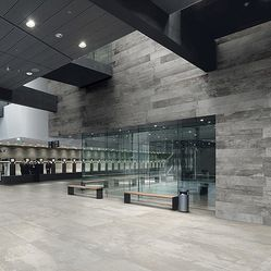 Concrete Look: Design Industry Raw