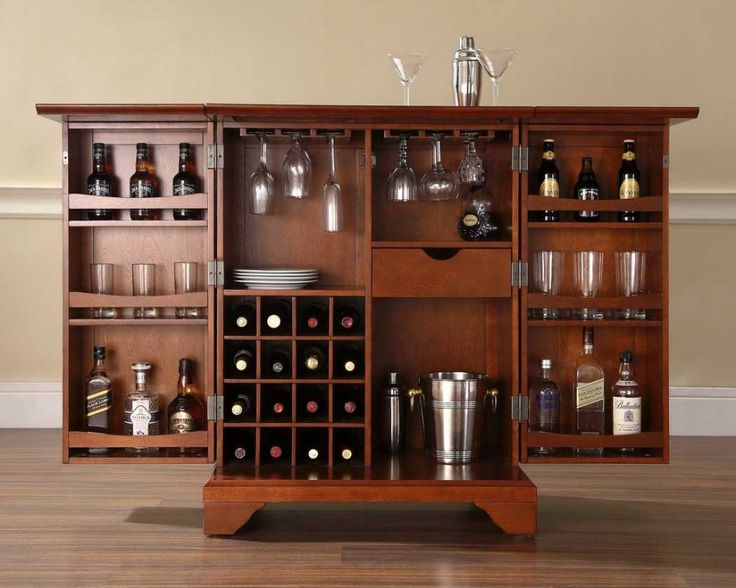 1000 Images About Liquor Storage Cabinet Ideas On