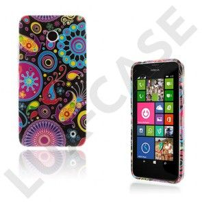 Westergaard (Blomster) Nokia Lumia 630 / 635 Cover