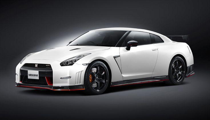 Nissan GT-R Nismo: éloge de la sportivité - Une déclinaison de la Nissan GT-R directement inspirée de la compétition