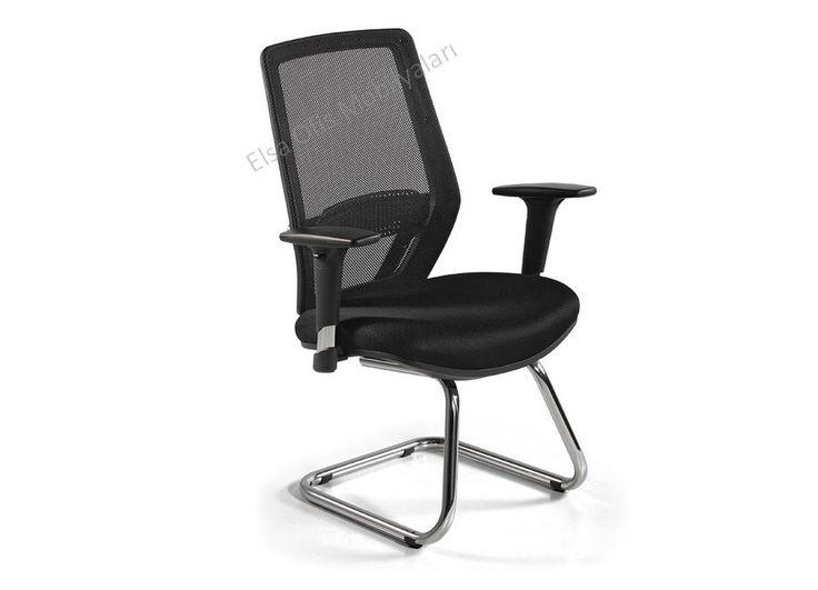 Çağımızın yeni trendi fileli ofis kotluğu misafir modeli. Ofisinizde modern imaj sağlayacak hafif ve kullanışlı esneyen u ayaklı fileli misafir kotluk.