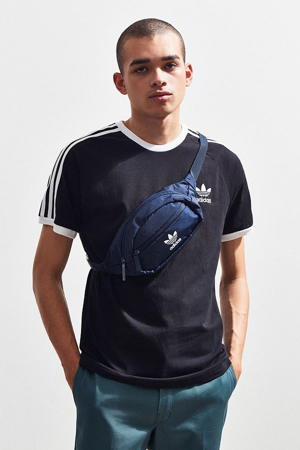 5edf901ab272 adidas Originals National Sling Bag