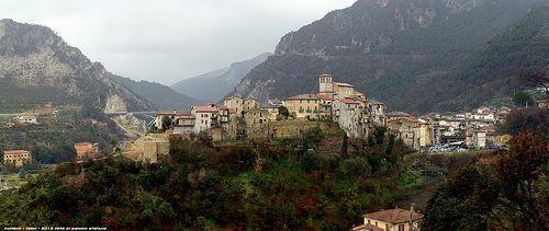 Papigno - Terni - 2013